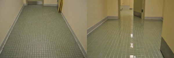 Commercial Bathroom Floor Coatings Industrial Bathroom Protection